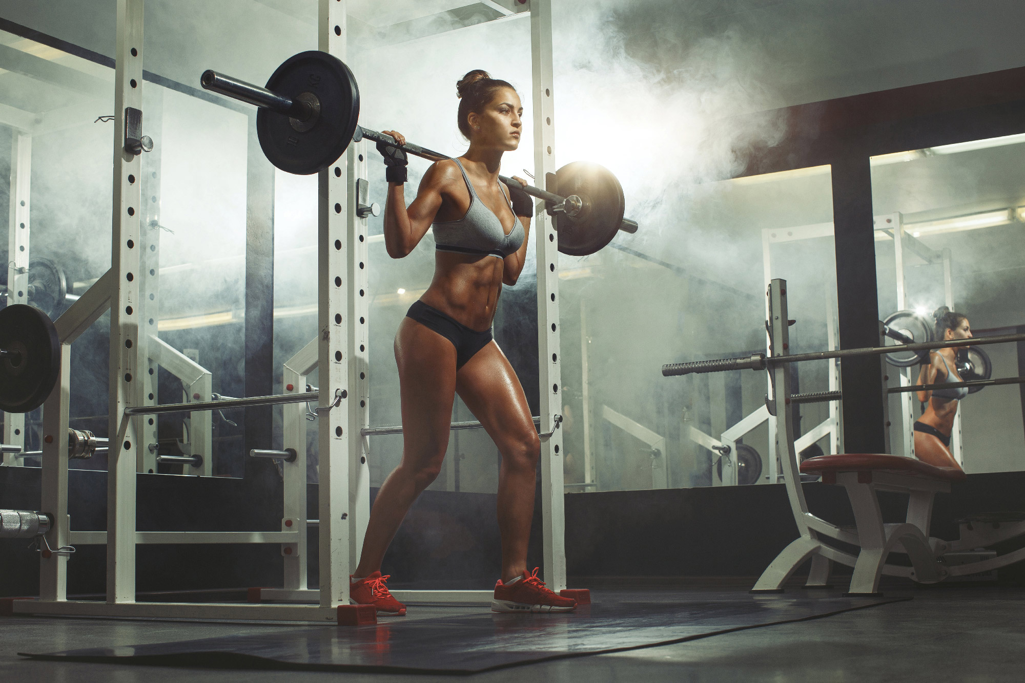 How to Workout and Achieve the Perfect Hourglass Figure Part 1