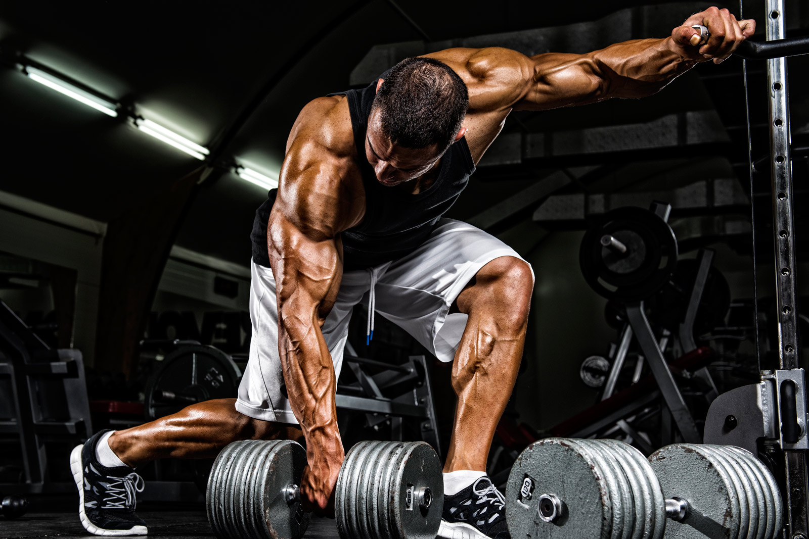 Top 10 Muscle Cutting Supplements of 2015