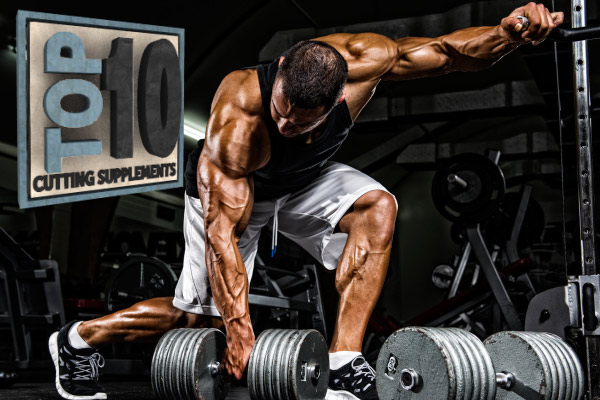 TOP 10 MUSCLE CUTTING SUPPLEMENTS FOR 2015