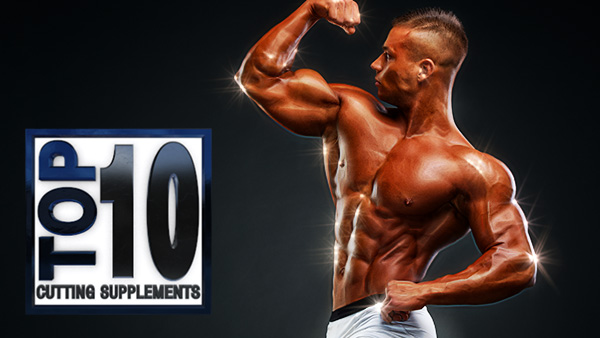 TOP 10 CUTTING SUPPLEMENTS