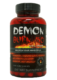 Demon Burn 50