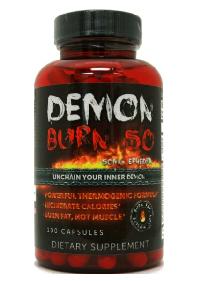 Demon Burn 50