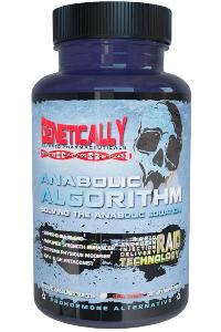 Anabolic Algorithm