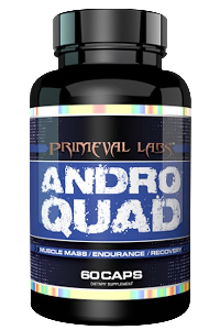 tri andro review