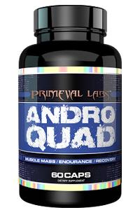 Andro Quad