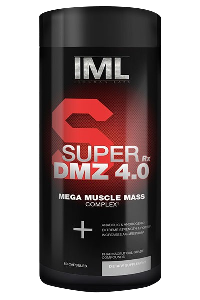 Super DMZ 4.0 by Ironmaglabs