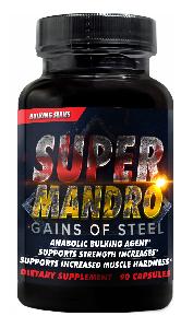 Super Mandro