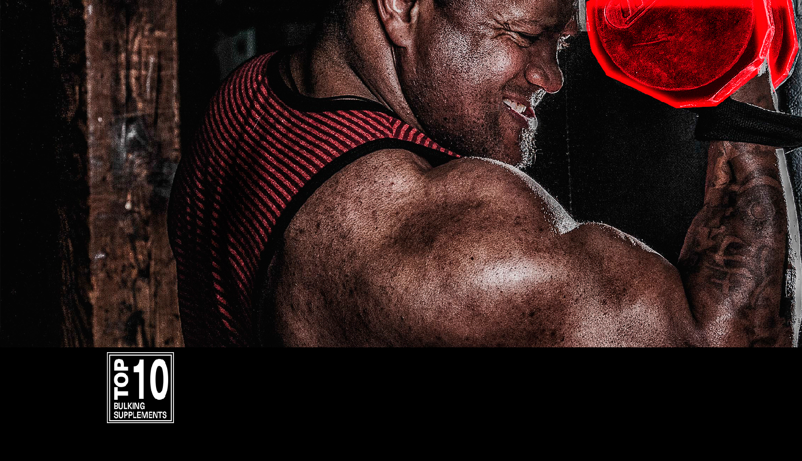 Top 10 Bulking Supplements of 2015