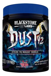 Dust V2 by Blackstone Labs