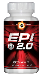 No. 2 EPI 2.0 by Vital Labs