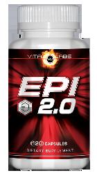 No. 2 EPI 2.0 by Vital Labs