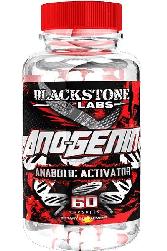 No. 9 Ano-Genin by Blackstone Labs