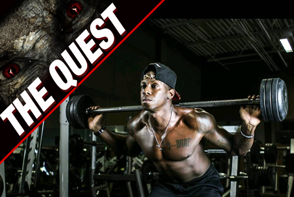The Bodybuilders Workout
