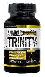 Anabolic Trinity