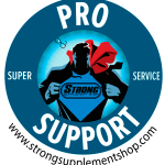 Strong Supplements Pro Support