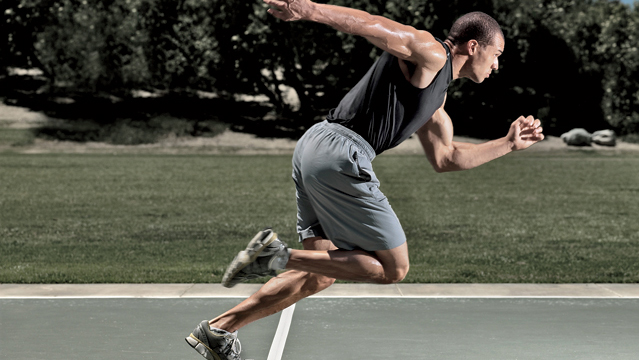 High Intensity Training More Effective For Fat Loss Than Standard Cardio