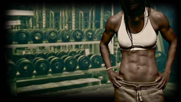 Body Goal:  Fat Loss - Definition and Weight Loss