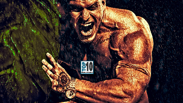 Top 10 Bulking Supplements