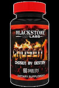 Chosen 1 by Blackstone Labs