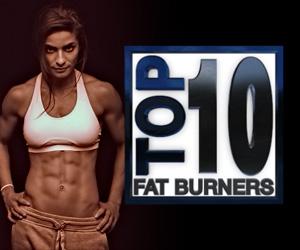 Top 10 Fat Burners