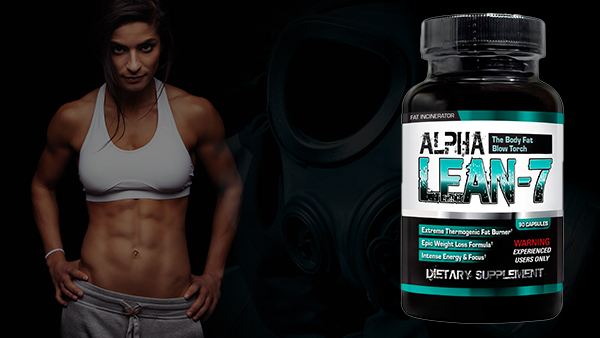 Alpha Lean-7 Experience It!