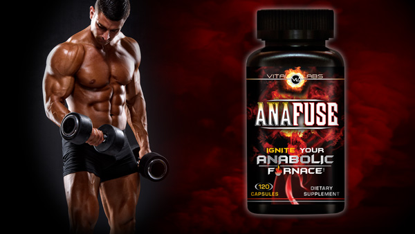 Anafuse – Ignite Your Anabolic Furnace