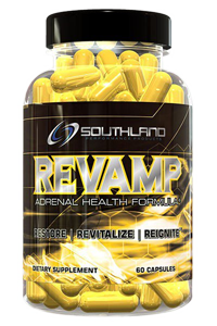 Revamp by Southland