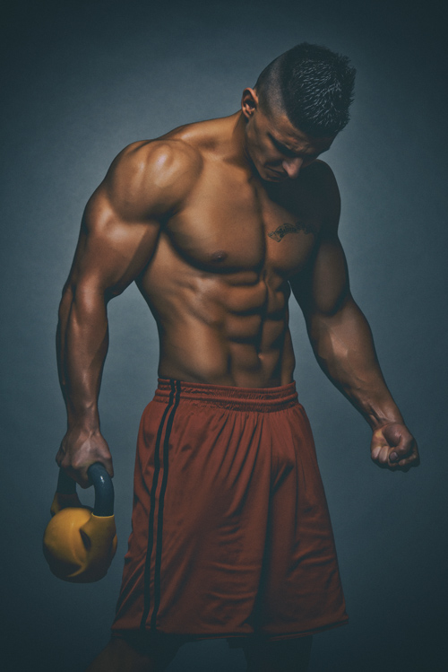 Top 10 Natural Cutting and Bulking Supplements