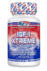 IGF-1 Xtreme by APS Nutrition