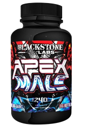 Apex Male by Blackstone Labs