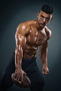 Athlete's Body