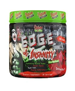 Edge of Insanity by Psycho Pharma