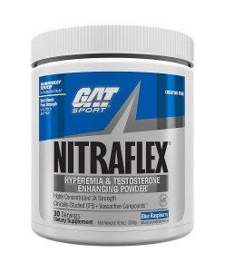 Nitraflex by GAT Sport