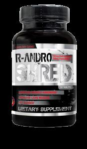 R-Andro Shred