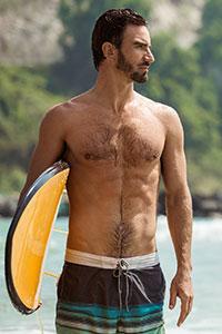 Surfer's Body