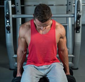Anti-Aging 20-29 Exercise