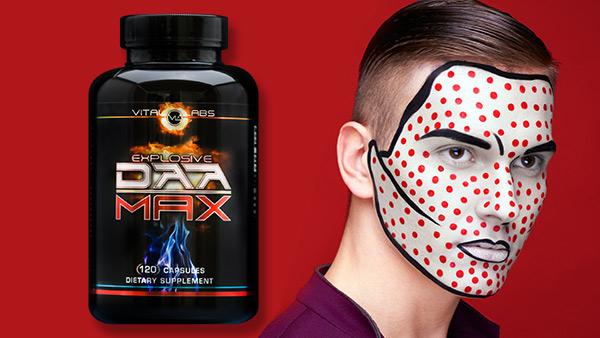 HYPE DAA MAX