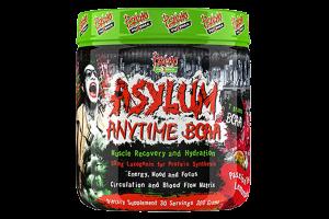 Asylum Anytime BCAA