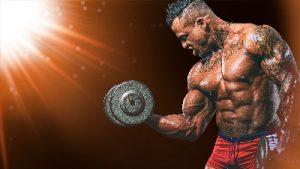 Ten Commandments of the Gym