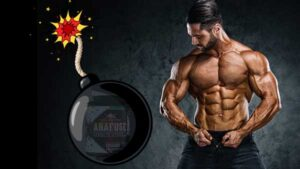 Anafuse by Vital Alchemy