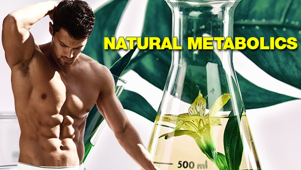 Natural Metabolics – Science Advances And A New Category Is Born
