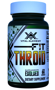 Fit Throid - Vital Alchemy