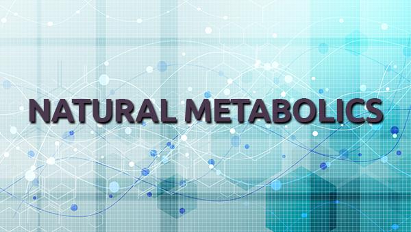 Natural Metabolics