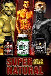 The Supernatural Gold Stack