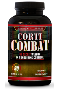 Corti Combat by Assault Labs