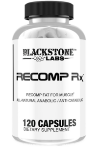 No. 10 Recomp Rx by Blackstone Labs