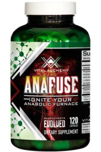 Anafuse by Vital Labs