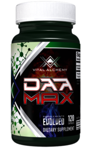 DAA MAX by Vital Alchemy