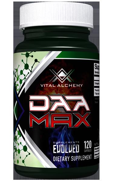 DAA MAX by Vital Alchemy