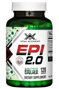 No. 5 EPI 2.0 by Vital Alchemy